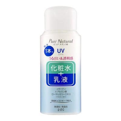 ピュアナチュラル エッセンスローション UV 100mL (ミニサイズ)