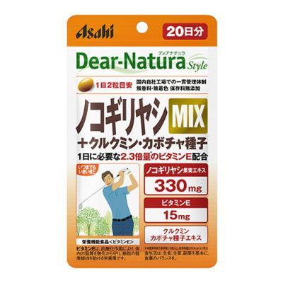 ディアナチュラスタイル ノコギリヤシMIX 40粒 (20日分)