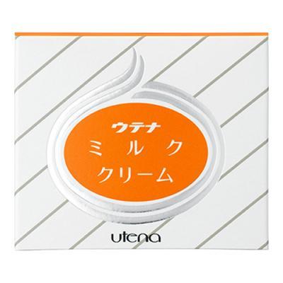 ウテナ ミルク クリーム 60g