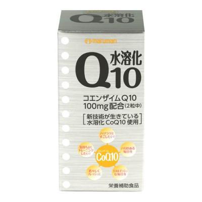 マルマン 水溶化Q10 60粒