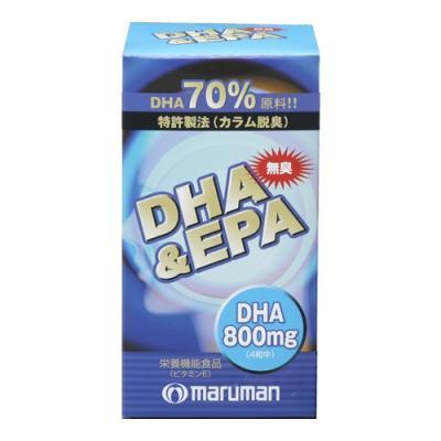 マルマン DHA&EPA 120粒